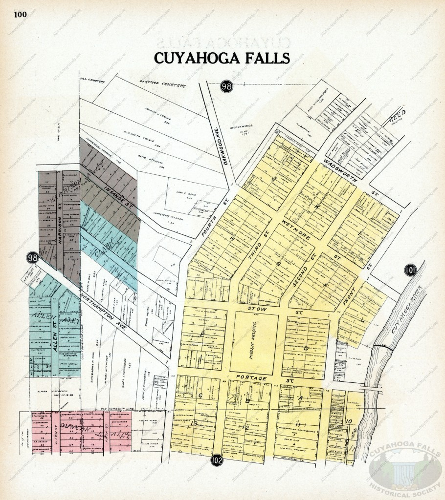 Cuyahoga Falls - Page 100