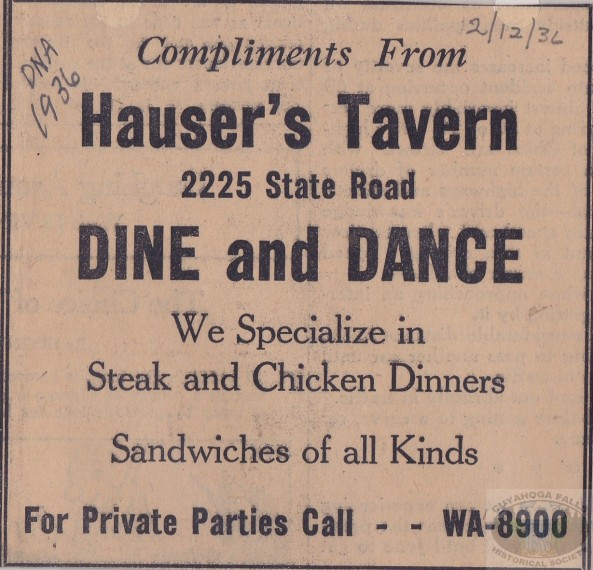 2225 State Road – Marcel's Restaurant & Art's Place