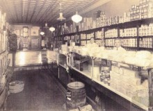 Snook Grocery